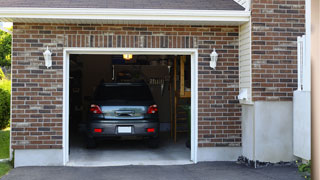 Garage Door Installation at Shakopee, Minnesota